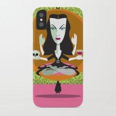 Mid-Century Monster Slim Case iPhone X