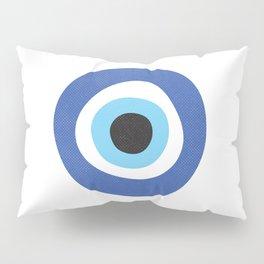 Evi Eye Symbol Pillow Sham