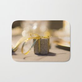 Gold gift Bath Mat