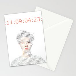 D.O Kyungsoo Kaisoo Countdown Stationery Cards