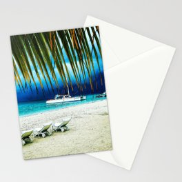 Beautiful Jamaica Stationery Cards