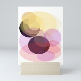 Lightness Mini Art Print