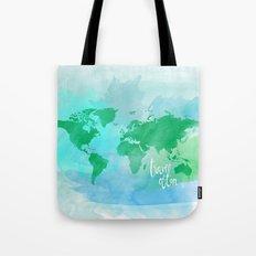 travel often.  Tote Bag