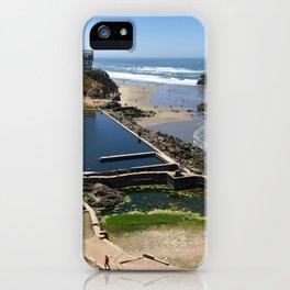 Sutro Baths iPhone Case