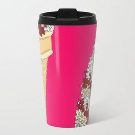 Icescream Travel Mug