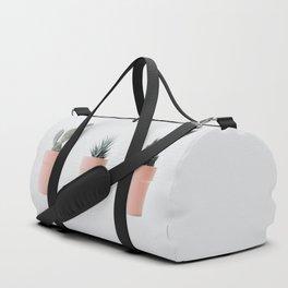 Cactus love IV Duffle Bag
