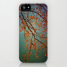 Neon Nights iPhone (5, 5s) Slim Case