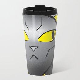 CatBot Metal Travel Mug