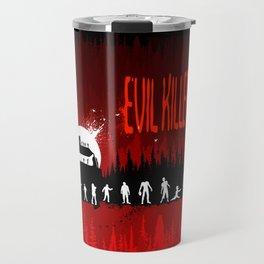 Evil Killer Travel Mug