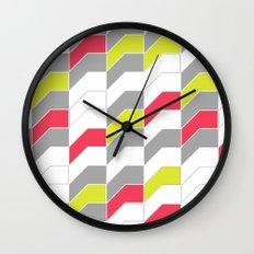 ArrowCraze Wall Clock