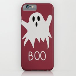 Are you scared ? #2 iPhone Case