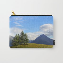 Valley View Carry-All Pouch