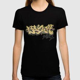 MESIAH OLD SCHOOL URBAN GRAFFITI STREET STYLE T-shirt