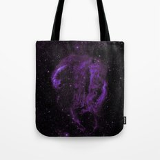 Private Space Tote Bag
