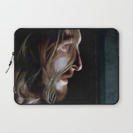Dwight - The Walking Dead Laptop Sleeve