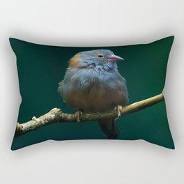 Cordon Bleu Canary Rectangular Pillow