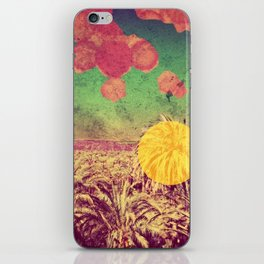 dream iPhone Skin