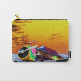 Sunset Air Carry-All Pouch