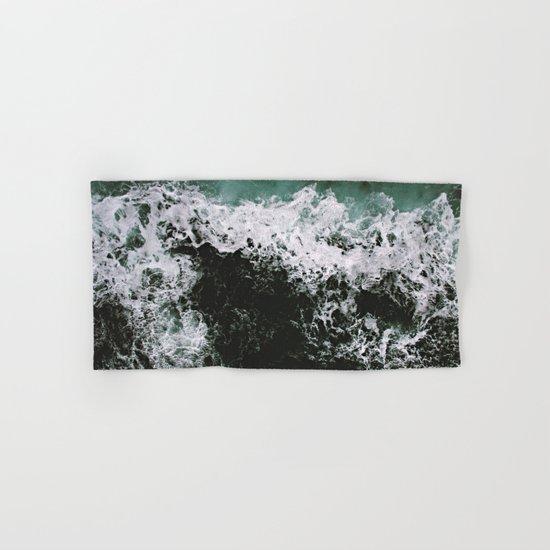 Waves #ocean Hand & Bath Towel