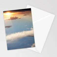 NM Sunset 5 Stationery Cards