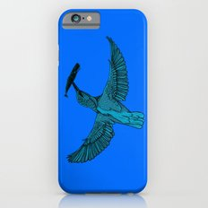 Come fly with me Slim Case iPhone 6s