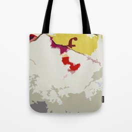 Thabor Tote Bag