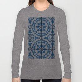Azulejos 95 Long Sleeve T-shirt