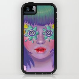 anthousai iPhone Case