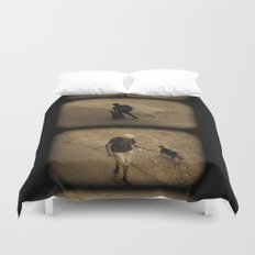 Romeos and Juliets Duvet Cover