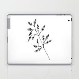 Branch White Laptop & iPad Skin