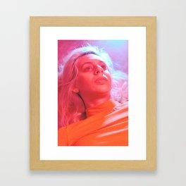 mrö Framed Art Print