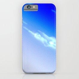 .sky. iPhone Case