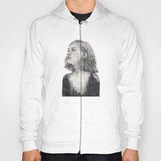 I See The Universe Inside Of You Hoody