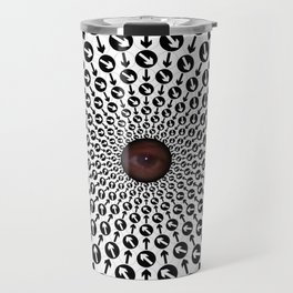 The Problem with Perspective 14 Travel Mug