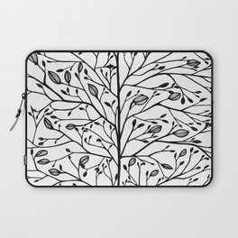 Branches and Buds Laptop Sleeve
