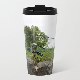 BucketHead Travel Mug