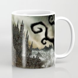 Carmesina Coffee Mug