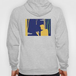 Abstractionism #9 Hoody