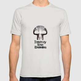 Destroy your Enemis T-shirt