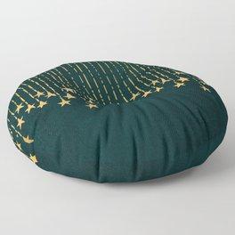 Sky Full Of Stars Floor Pillow