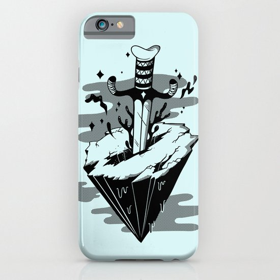 Releasing Dark Matter iPhone & iPod Case