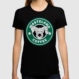 Wasteland Coffee T-shirt