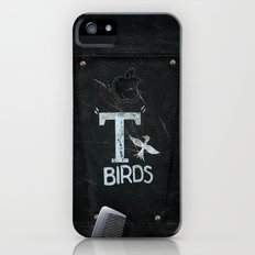 T-birds Team  iPhone (5, 5s) Slim Case
