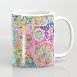 Memories of Wivenhoe II Coffee Mug