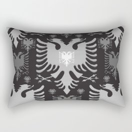 Stylized eagle 3 Rectangular Pillow