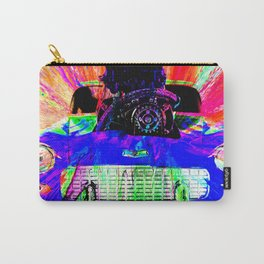 Rainbow Chaser Carry-All Pouch