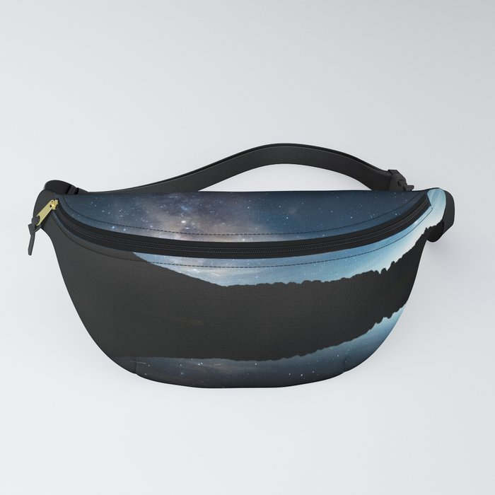 Summer Stars in the Smokies Fanny Pack