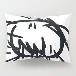 My mom is not ugly ! Collection Pillow Sham