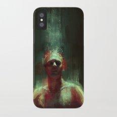Coriolanus Slim Case iPhone X