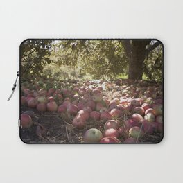 Under the Apple Tree Laptop Sleeve